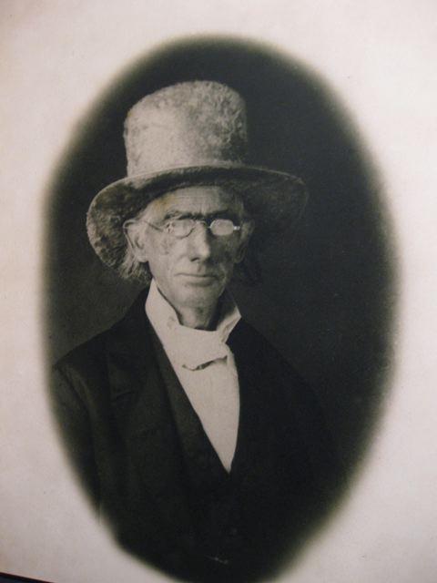 Joshua Wilder