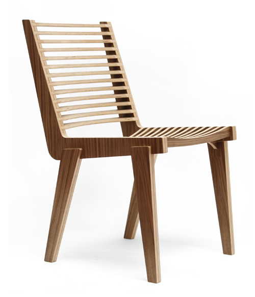 Hiab Chair ~ designed by Luis