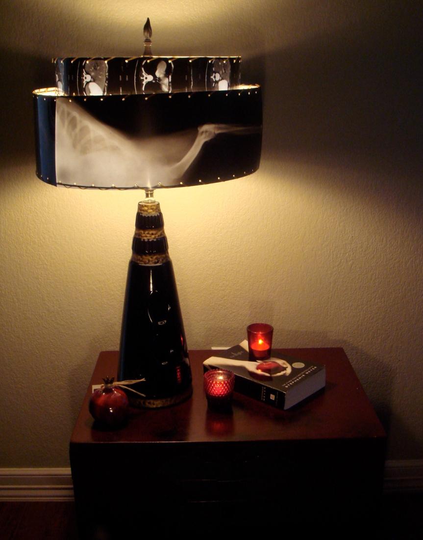 Lamp - ON