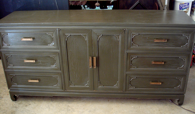 Dresser ~ AFTER