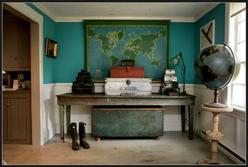 NY Times Farmhouse Palette