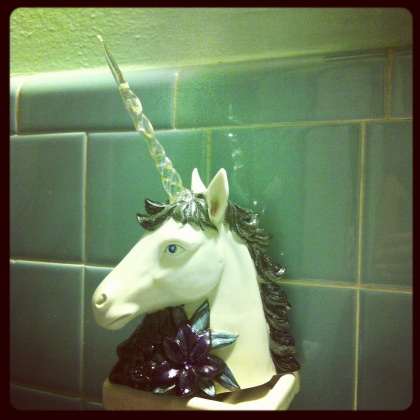 Unicorn ~ revisited.