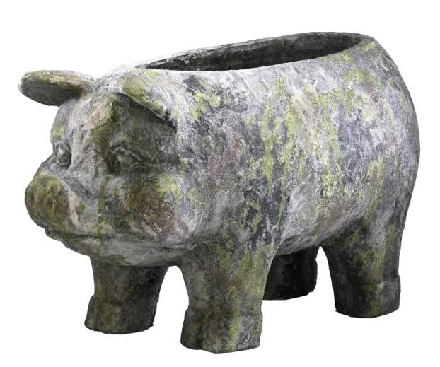 Aged pig by WeGotLites, $360.
